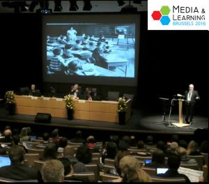 Media & Learning 2