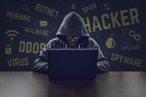 Cyber Kriminalität, Hacker
