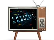 Das Internet im Fernsehen