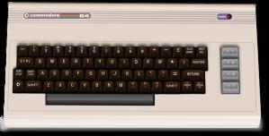 Commodore 64 - PC von früher