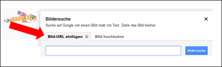 Google Bildersuche Fake News 2